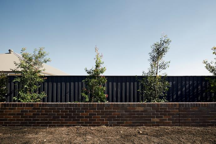 """**MAY 21, 2018: WONDROUS WALL** <br><br> As part of the comprehensive plan for My Ideal House, [Garden Life](https://gardenlife.com.au/