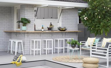 Tips for painting a brick home exterior