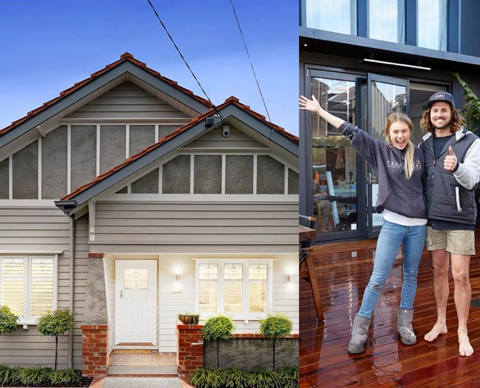 "[Tour the home here >](https://www.homestolove.com.au/the-blocks-josh-and-elyse-are-selling-their-home-5675|target=""_blank"")"