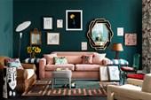 Spy trend: Maximalist interiors