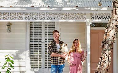 The Block stars: home renovations by former contestants