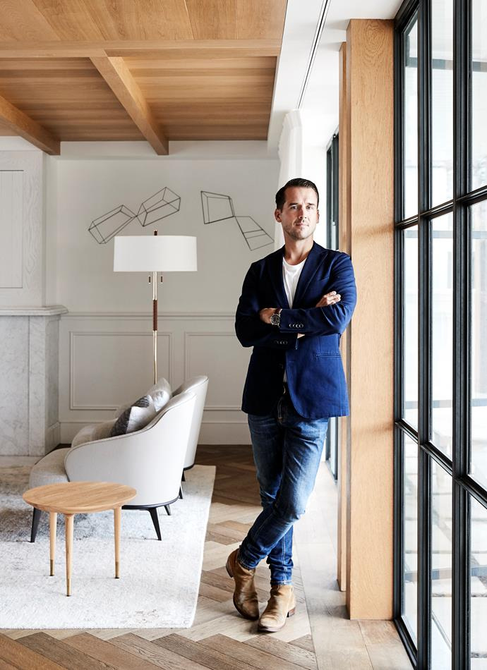 "***Belle Coco Republic Interior Designer of the Year***: Jeremy Bull, [Alexander & Co.](https://alexanderand.co/|target=""_blank""