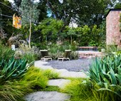 House & Garden's award-winning garden design