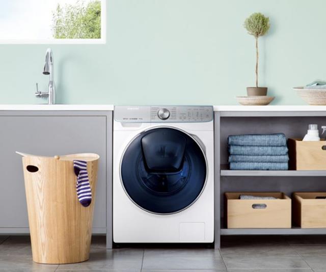 Samsung Quick Drive washing machine