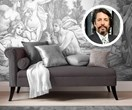 Laurence Llewelyn-Bowen's guide to wallpaper