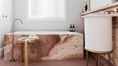 Belle Coco Republic Interior Design Awards 2018: Best Bathroom Design