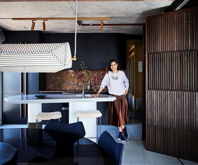 Belle Interior Design Awards Best Kitchen