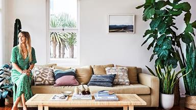 6 homes where indoor plants steal the show