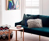 How to cosy up your home décor