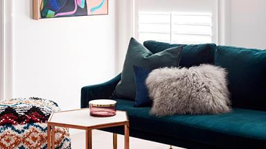 Cosy home decor: style tips and snuggly buys