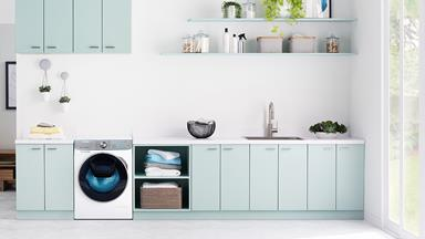 3 smart solutions for laundries