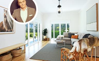 The Block judge Neale Whitaker buys a $1.8m cottage in Berry, NSW