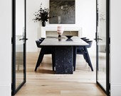 Divine dining chairs