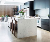 Our 10 most popular kitchens on Pinterest