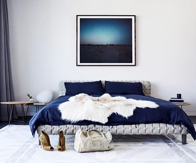 7 luxe hotel-style bedrooms