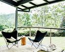 A breezy, pavilion style home in the Gold Coast hinterland