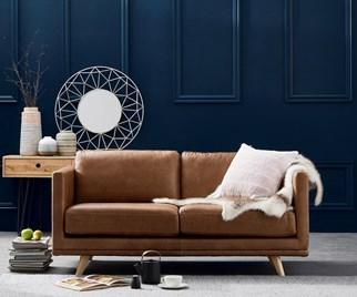 leather sofa sale