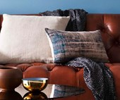 How to play with colour in your home this winter