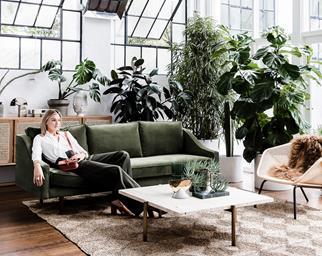 indoor plant books