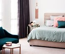 Bedlinen trends to embrace this winter