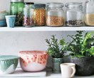 Tips for reducing plastic waste at home