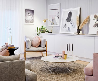 A lesson in Scandinavian interior design