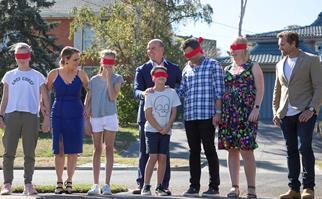 Buying Blind Melbourne Season 1