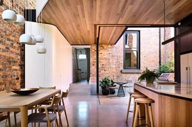 Smart spaces