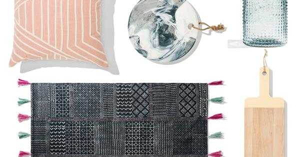 10 Things We Want From Tk Maxx S New Home Decor Range Homes To Love