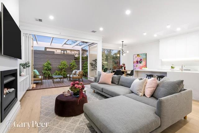 "An edwardian cottage renovated by [The Block contestants](https://www.homestolove.com.au/the-block-2018-contestants-6648|target=""_blank"") Julia and Sasha [sold in autumn 2018](https://www.homestolove.com.au/the-blocks-sasha-and-julias-renovated-melbourne-cottage-6626