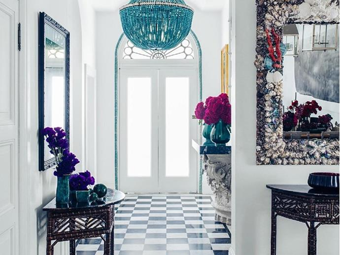 "Fashion designer [Collette Dinnigan sold her Watson's Bay home](https://www.homestolove.com.au/collette-dinnigan-sells-home-and-first-ever-boutique-6917|target=""_blank"") in October 2017."