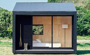 5 tiny quirky homes