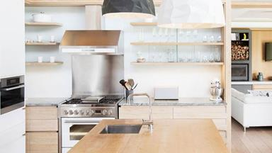 7 budget kitchen updates