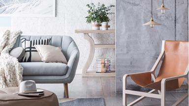 Perfecting a Scandinavian style colour scheme