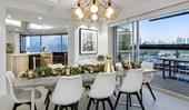 The winning penthouse from The Block 2015 is up for sale