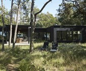 Idyllic family retreat on the coast of Denmark