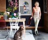 How to be an interior stylist