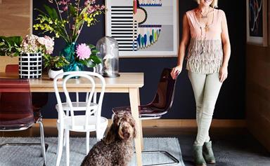 How to become an interior stylist