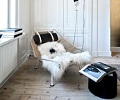 Flag Halyard Chair: history of an iconic design