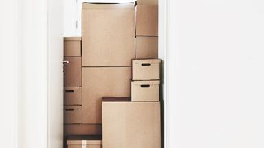Your essential moving checklist