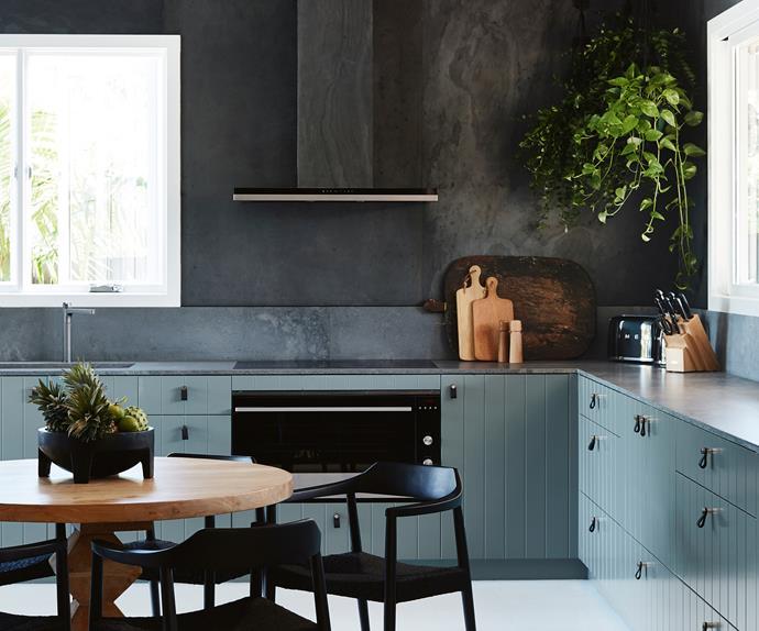Byron Bay kitchen