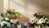 How to work flowers in your home