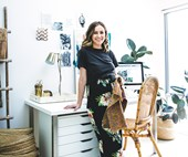 Meet the founder of Bowerhouse, Perth designer Natalie White