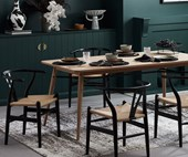 How to style the ultimate winter dining table