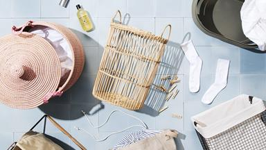 The best laundry hampers for your home