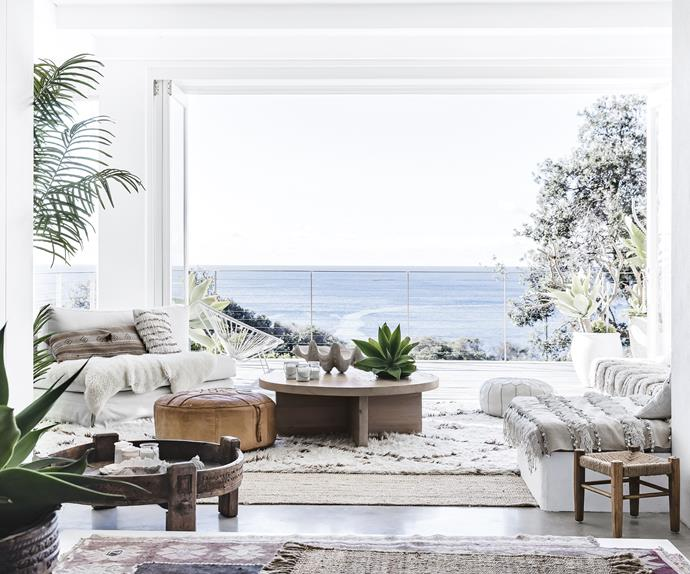 coastal home seaside beach white