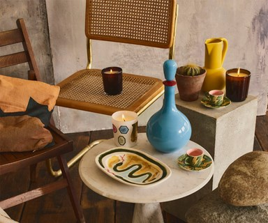 Matches Fashion launches luxury homewares line