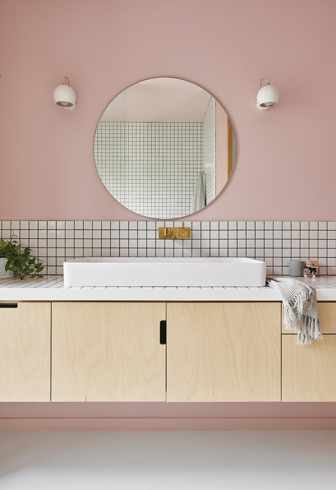 "**Ensuite** Walls in [Haymes](http://www.haymespaint.com.au/|target=""_blank""
