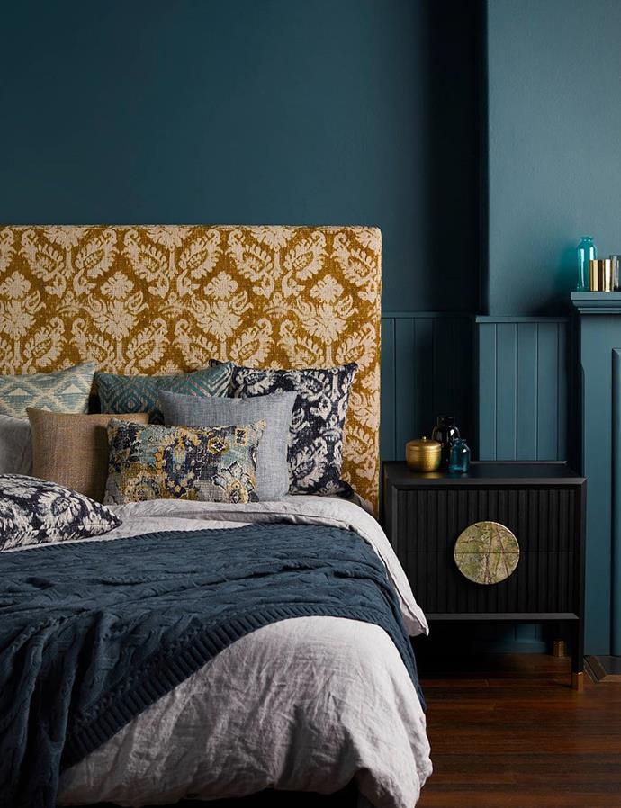 "[Warwick Fabrics' Persian inspired Cappadocia collection](https://www.warwick.com.au/products/S5001CAPP|target=""_blank""
