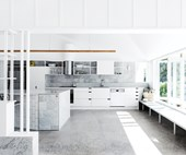 Renovating with white: this Brisbane home is full of clever ideas